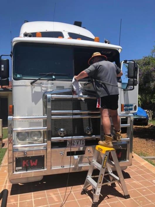 Windscreen Replacement Brisbane Trucks, Rigs, Fleet Vehicles