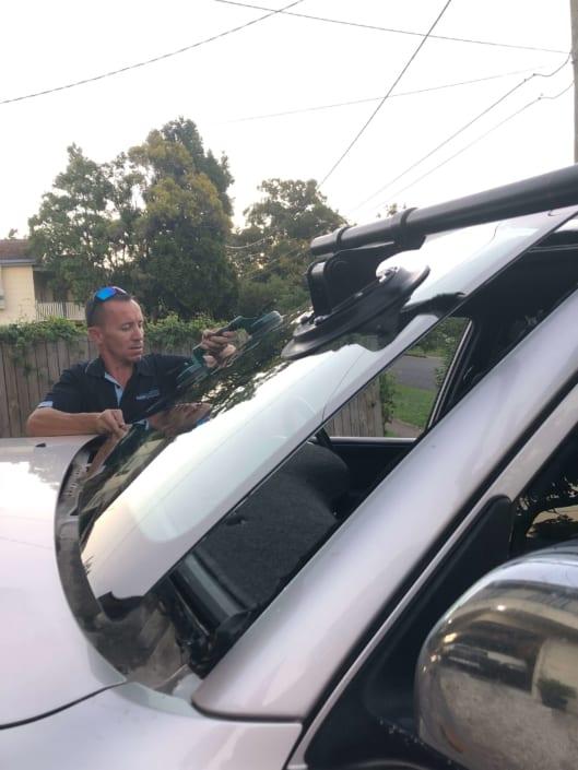 Windscreen Repair Replacement Autoglass Capalaba - Mobile Windscreen Repairs