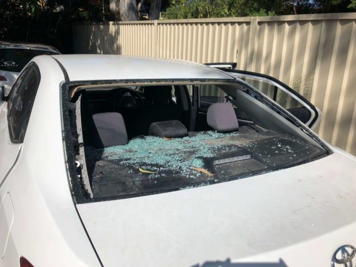 Windscreen Repair Replacement Autoglass Smashed Brisbane, Gold Coast, Logan City