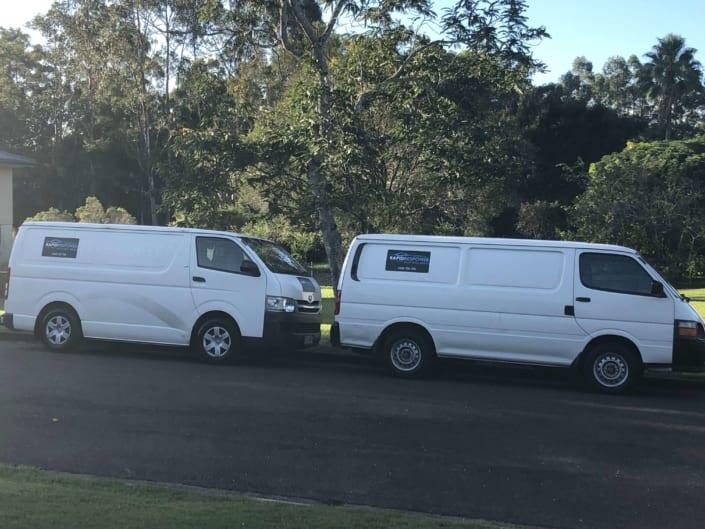 Windscreen Repair Replacement Autoglass Team - Brisbane, Southside, Northside