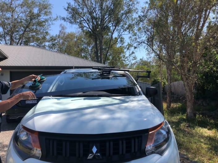 Windscreen Repair Replacement Autoglass Top Brisbane Nearme - Mobile Windscreen Repairs